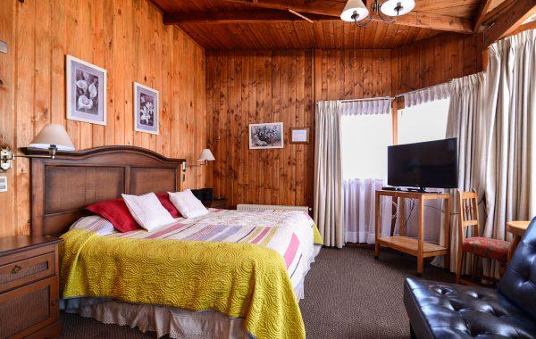 Habitación 11 – Suite Matrimonial